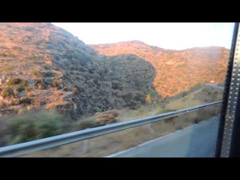 Γραμμή Καμάρες-Απολλωνία / Kamares-Apollonia line