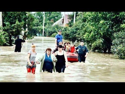 После потопа: 7 лет спустя | НЕИЗВЕСТНАЯ РОССИЯ