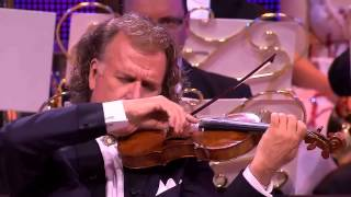 Amazing Grace- André Rieu- Maretul Har-2016    Full HD