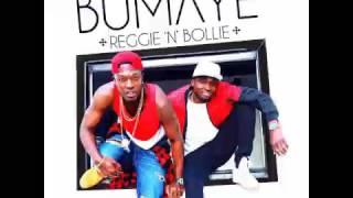 Reggie N Bolie - Bumaye [OFFICIAL]