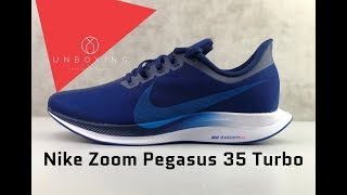 5fa20cc8fa16b Nike Zoom Pegasus 35 Turbo  indigo force photo blue