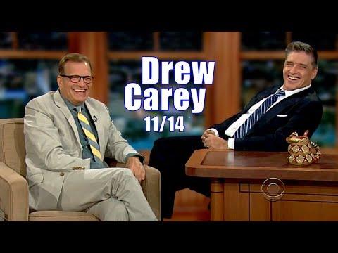 Drew Carey & Craig Ferguson  The Friendship Is Right