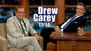Drew Carey & Craig Ferguson - The Friendship Is Right