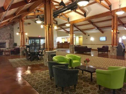 Timbercreek Inn Suites Sandwich Hotels Illinois