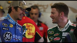 Best Nascar Hall Of Fame Drivers