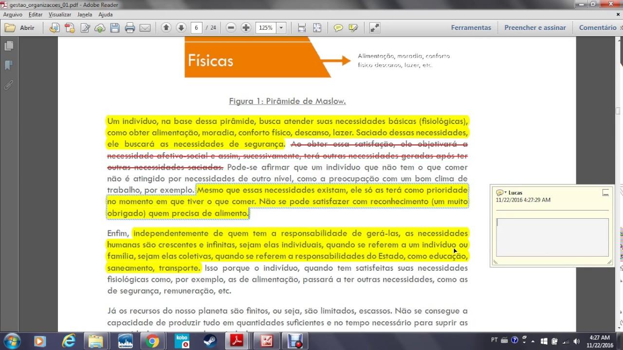 como editar un pdf en adobe reader