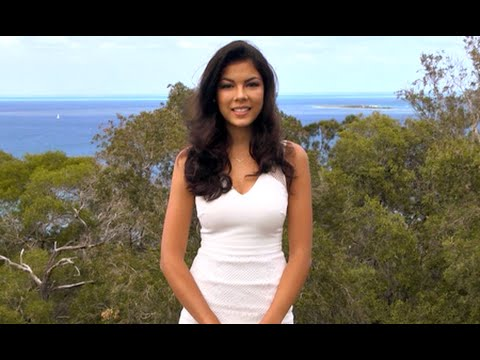 Miss Earth New Caledonia 2015 Eco-Beauty Video