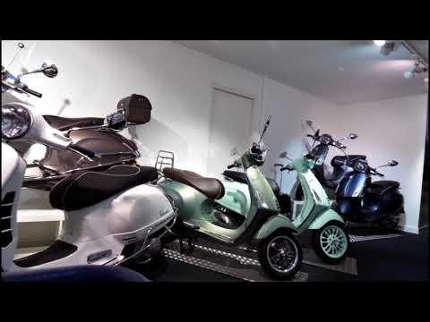 Tensen Tweewielers Westland een kijkje in onze showroom
