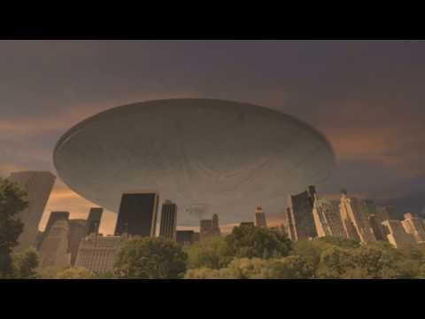 5  НЛО Снятых На Камеру? Неопознанные летающие объекты (часть 10)