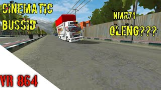 Download Cinematic BUSSID