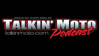 Talkin Moto Podcast - Motocross of Nations