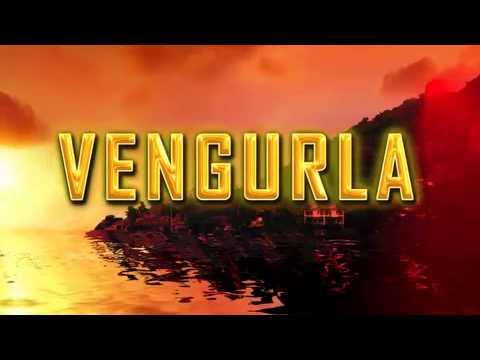 #Vengurla Pictures HD Logo 2016