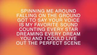 Charity Vance - Picture Perfect Acoustic (lyrics)