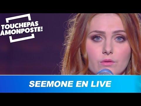 Seemone - Tous les deux (Live @TPMP)