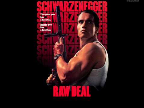 Raw Deal Soundtrack Lamanski Chase 2/5