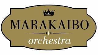 iNTERVIEW - Marakaibo Orchestra   Χάρης Λεμπιδάκης (18/9/2016)
