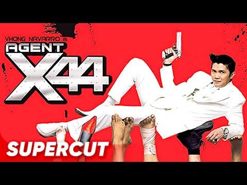 Agent X44   Vhong Navarro   Supercut
