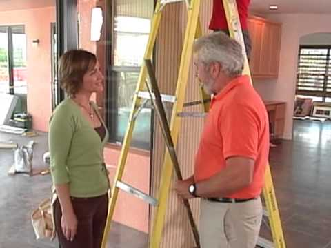 How To Storm Proof Your Home How To Install Hardwood Floor Bob