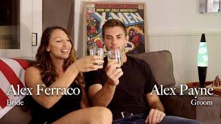 Video Drunk History - Alex and Alex Meet At a Rave download MP3, 3GP, MP4, WEBM, AVI, FLV Agustus 2018