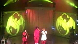 Tech N9ne - Caribou Lou - Full Song - 4/25/08