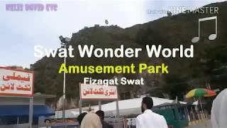 Swat wonder world amusement park all rides Kelis David etc