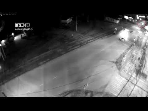В Нижнем Тагиле подросток на машине сбил пешеходов