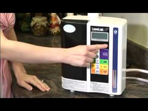 How To Install Operate & Maintain Kangen Water