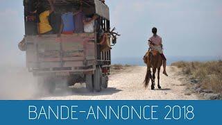 Bande-annonce 2018 / 28èmes Rencontres Cinématographiques de Salon-de-Provence
