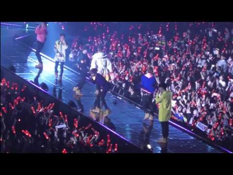 """160131 iKONCERT """"Just Another Boy"""""""