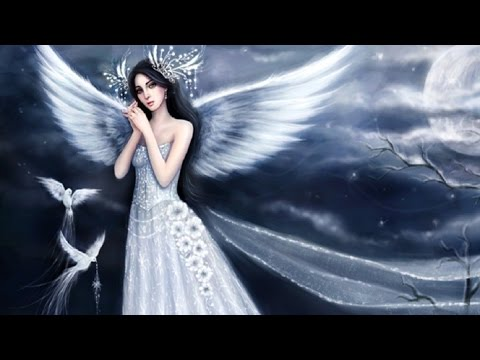 Beautiful Angel Music - Christmas Angels