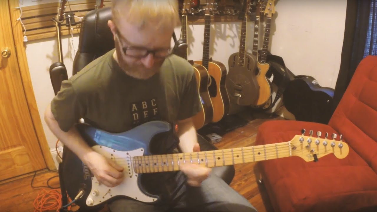 Preamp Before Overdrive Anatomy Of Guitar Tone Youtube