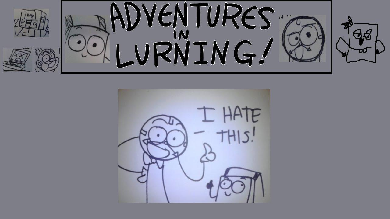 Download Sketchbook and Tony Adventures - Episode 15: The Sharpie Arc!