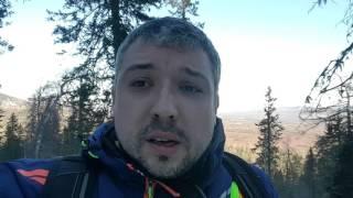 Южный Урал путешествие на снегоходах часть 5 финал(http://vk.com/marchelotv., 2016-03-08T21:48:00.000Z)