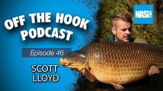 Nash Off The Hook Podcast - S2 Episode 46 - Scott Lloyd