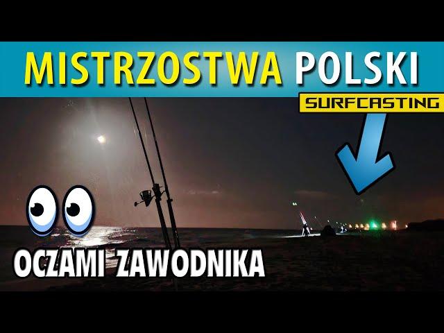 RELACJA ➤ Mistrzostwa Polski 2021 oczami zawodnika...