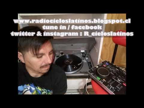 el expreso radio cielos latinos