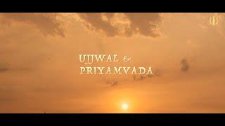 UJJWAL & PRIYAMVADA   PRE WEDDING TEASER  
