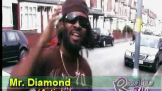 Mr Diamond - Give Dem A Suprise