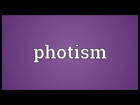 Header of photism