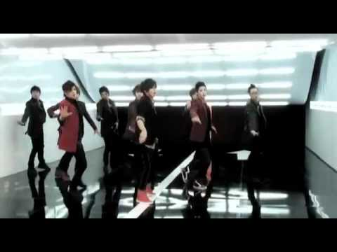SS501  Love Like This dance version