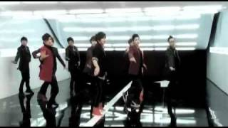 SS501 - Love Like This the making in Taiwan (dance version) DVhd CR...