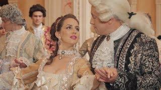 Павел Кашин - Пьяный Корабль (Премьера клипа 2017) 4К UHD