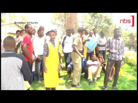 Kabale University Closed Over Strike