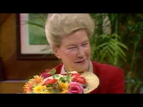 Minnie Pearl: Grand Ole Opry comedian and Hee Haw.
