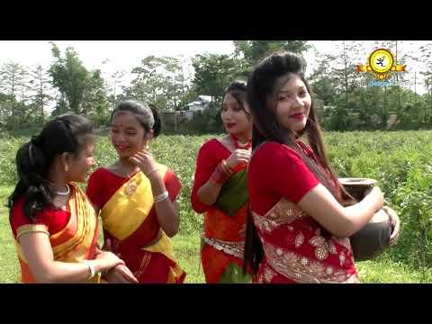 Bhawaiya Song -  Kiser Mor Randhan