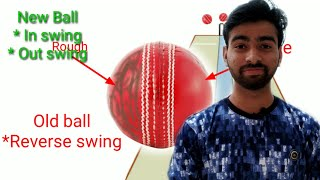 Magnus effect | Swing and reverse Swing from cricket ball | Reverse magnus effect | Dynamic science