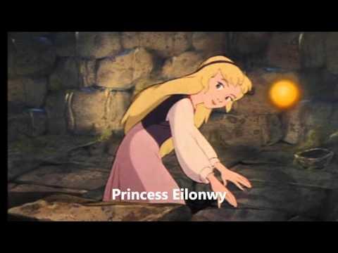 Top 10 Forgotten Disney Princesses