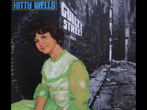 Kitty Wells / You're No Angel Yourself