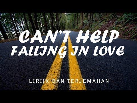 Can't Help Falling In Love - Alexandra Porat (Lirik dan terjemahan indonesia)