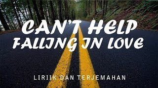Can't Help Falling In Love - Alexandra Porat (Lirik dan terjemahan indonesia) MP3